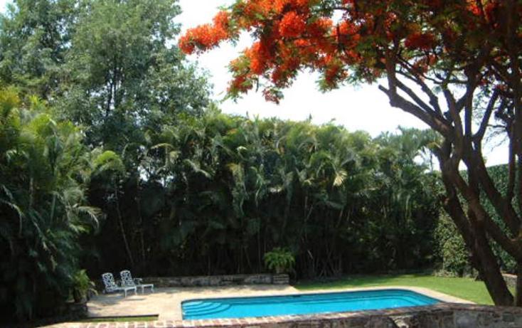 Foto de casa en renta en  , palmira tinguindin, cuernavaca, morelos, 1934534 No. 06