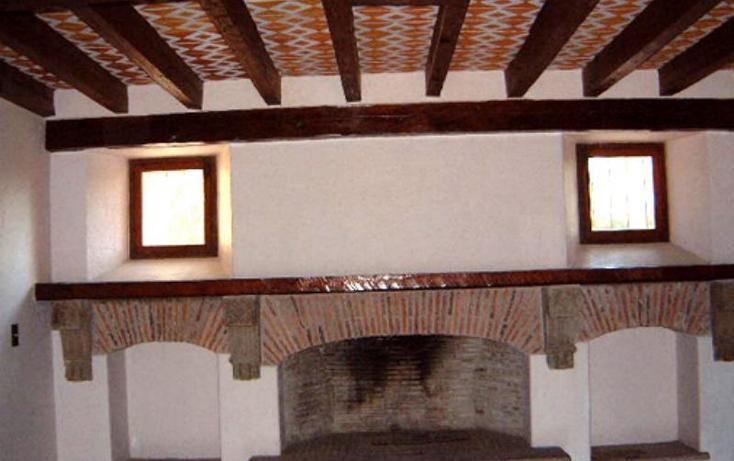 Foto de casa en renta en  , palmira tinguindin, cuernavaca, morelos, 1934534 No. 14
