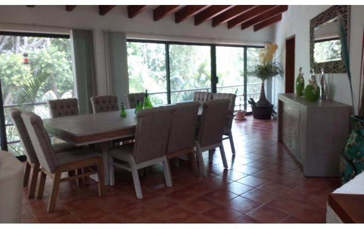 Foto de casa en venta en  , palmira tinguindin, cuernavaca, morelos, 1941178 No. 04