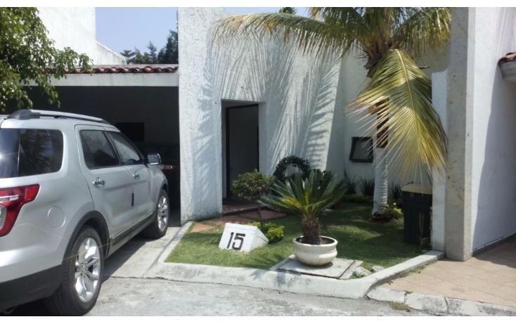 Foto de casa en venta en  , palmira tinguindin, cuernavaca, morelos, 1941178 No. 05