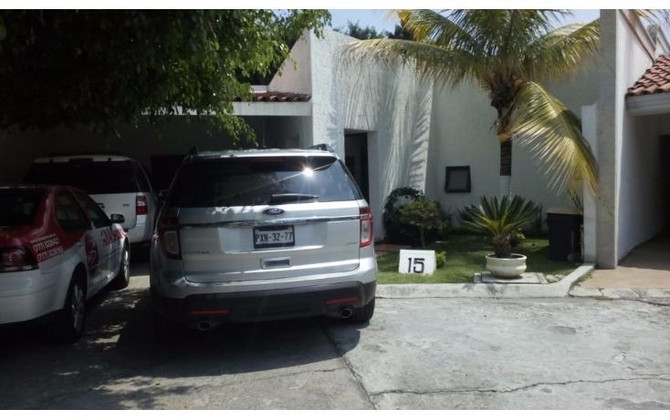 Foto de casa en venta en  , palmira tinguindin, cuernavaca, morelos, 1941178 No. 07