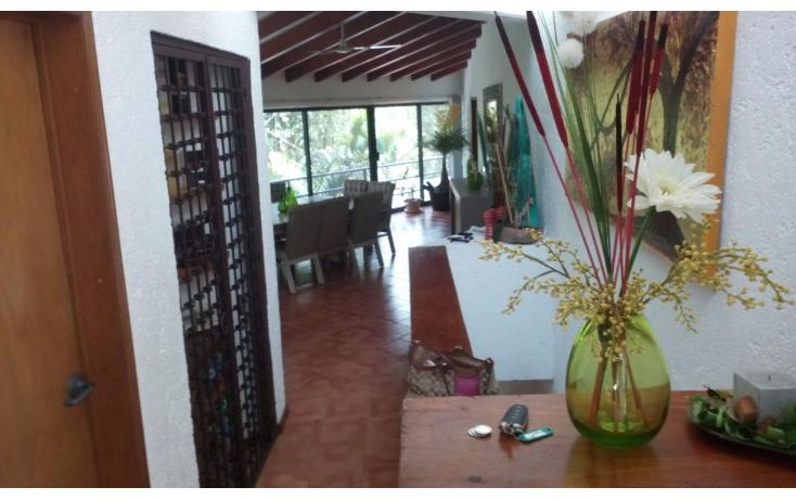Foto de casa en venta en  , palmira tinguindin, cuernavaca, morelos, 1941178 No. 08