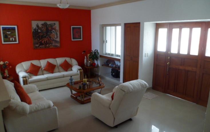 Foto de casa en venta en  , palmira tinguindin, cuernavaca, morelos, 1942116 No. 05