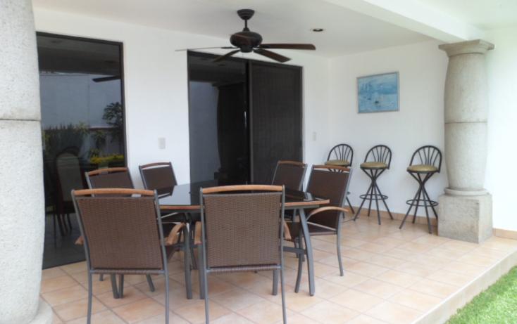 Foto de casa en venta en  , palmira tinguindin, cuernavaca, morelos, 1942116 No. 08