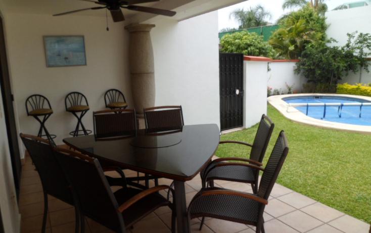 Foto de casa en venta en  , palmira tinguindin, cuernavaca, morelos, 1942116 No. 09