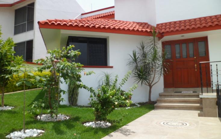 Foto de casa en venta en  , palmira tinguindin, cuernavaca, morelos, 1942116 No. 19