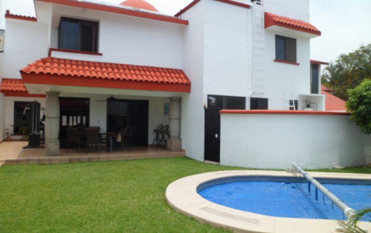 Foto de casa en renta en, palmira tinguindin, cuernavaca, morelos, 1942122 no 01