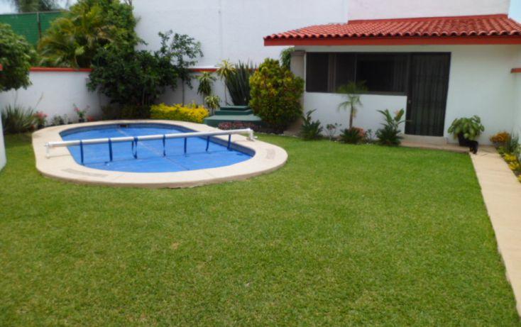 Foto de casa en renta en, palmira tinguindin, cuernavaca, morelos, 1942122 no 02