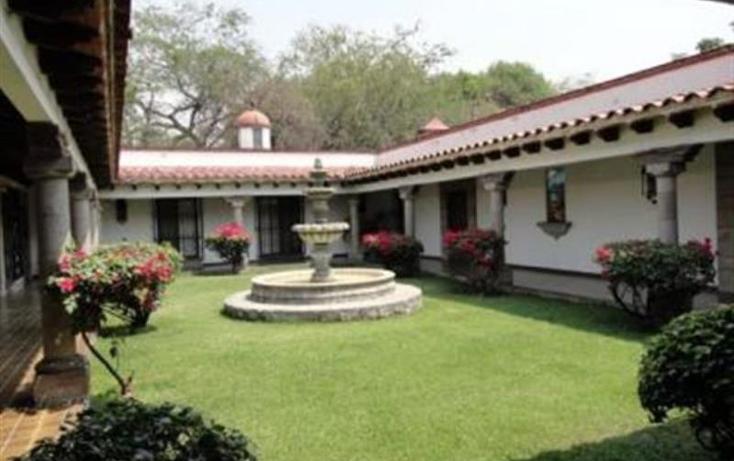Foto de departamento en renta en  -, palmira tinguindin, cuernavaca, morelos, 1977494 No. 01