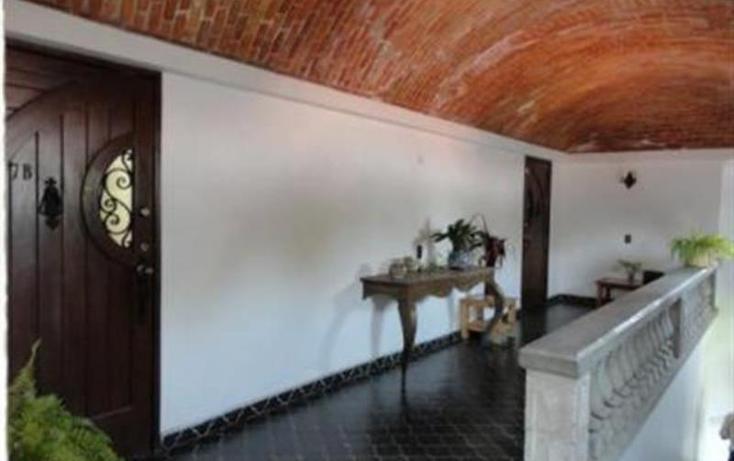 Foto de departamento en renta en  -, palmira tinguindin, cuernavaca, morelos, 1977494 No. 04