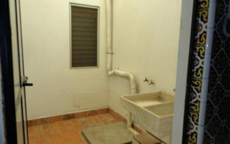 Foto de departamento en renta en  -, palmira tinguindin, cuernavaca, morelos, 1977494 No. 08