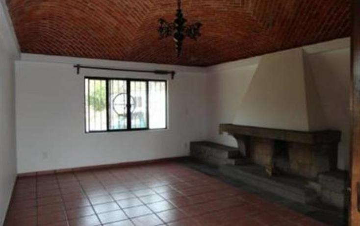 Foto de casa en renta en  -, palmira tinguindin, cuernavaca, morelos, 1977530 No. 04