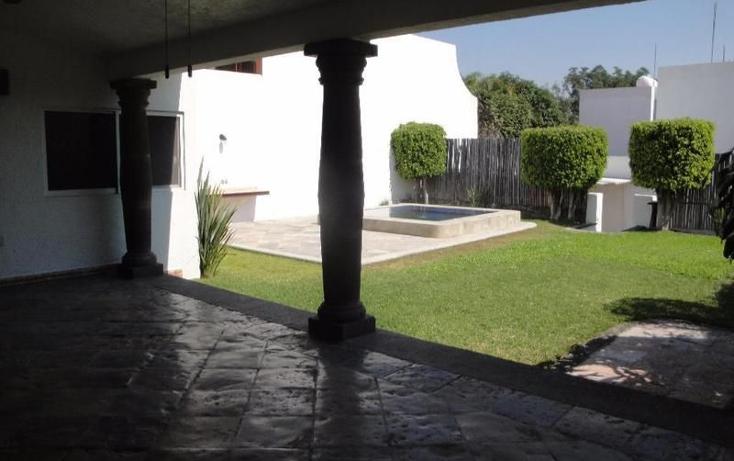 Foto de casa en venta en  , palmira tinguindin, cuernavaca, morelos, 1983008 No. 09