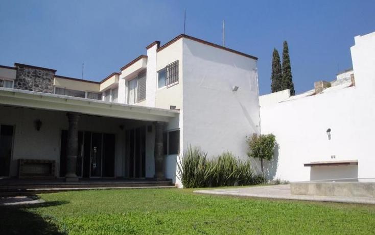 Foto de casa en venta en  , palmira tinguindin, cuernavaca, morelos, 1983008 No. 13