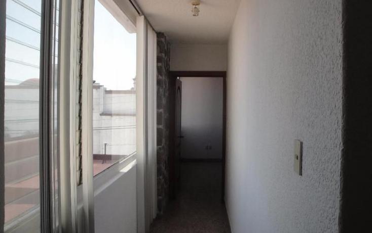Foto de casa en venta en  , palmira tinguindin, cuernavaca, morelos, 1983008 No. 15
