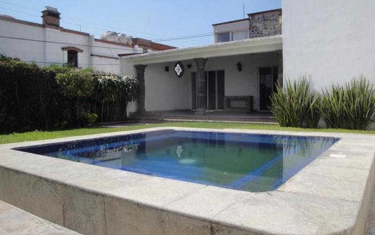 Foto de casa en renta en  , palmira tinguindin, cuernavaca, morelos, 1983012 No. 01