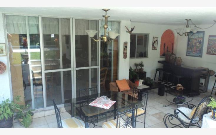 Foto de casa en venta en  , palmira tinguindin, cuernavaca, morelos, 1994720 No. 15