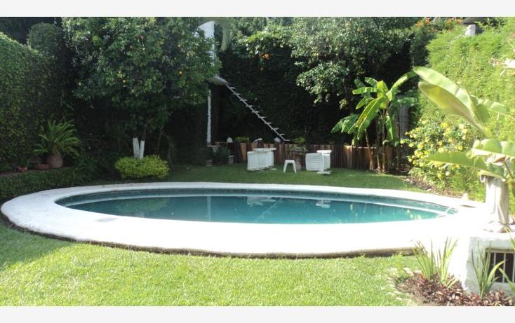 Foto de casa en venta en  , palmira tinguindin, cuernavaca, morelos, 1994720 No. 16