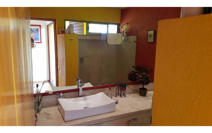 Foto de casa en renta en  , palmira tinguindin, cuernavaca, morelos, 2010430 No. 04