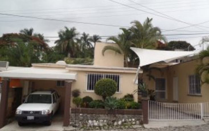 Foto de casa en venta en  , palmira tinguindin, cuernavaca, morelos, 2011234 No. 01