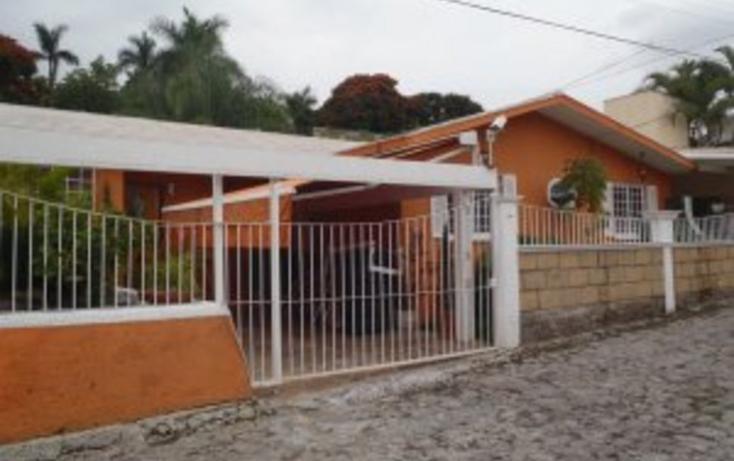 Foto de casa en venta en  , palmira tinguindin, cuernavaca, morelos, 2011286 No. 01