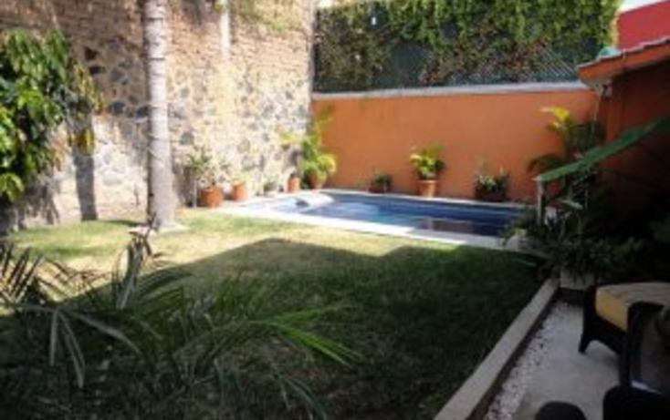 Foto de casa en venta en  , palmira tinguindin, cuernavaca, morelos, 2011286 No. 02