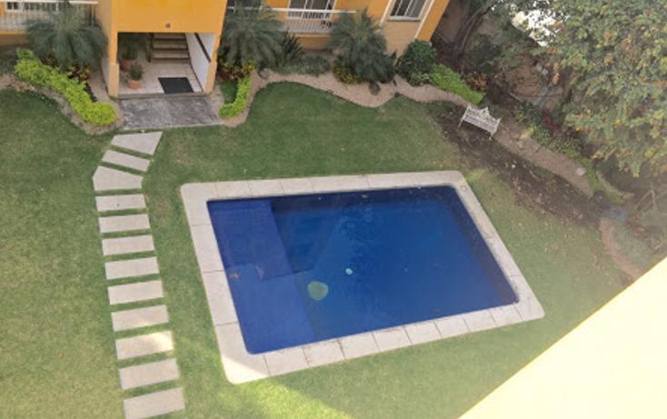 Foto de departamento en renta en  , palmira tinguindin, cuernavaca, morelos, 2013422 No. 01