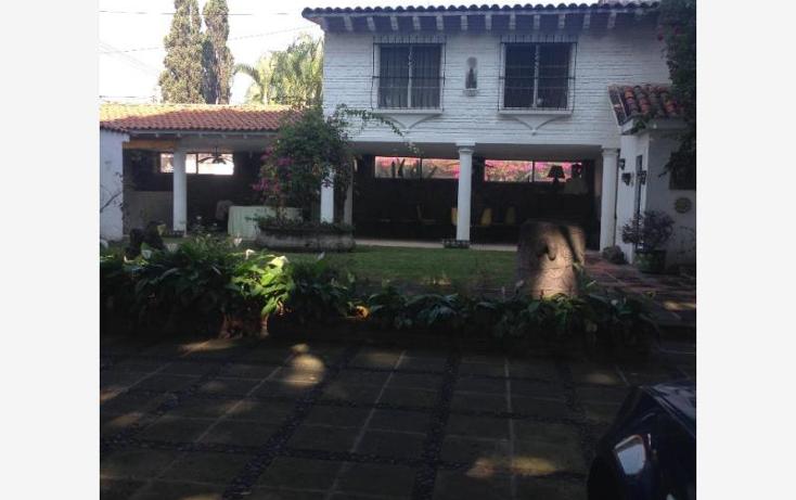 Foto de terreno habitacional en venta en  , palmira tinguindin, cuernavaca, morelos, 2039010 No. 01
