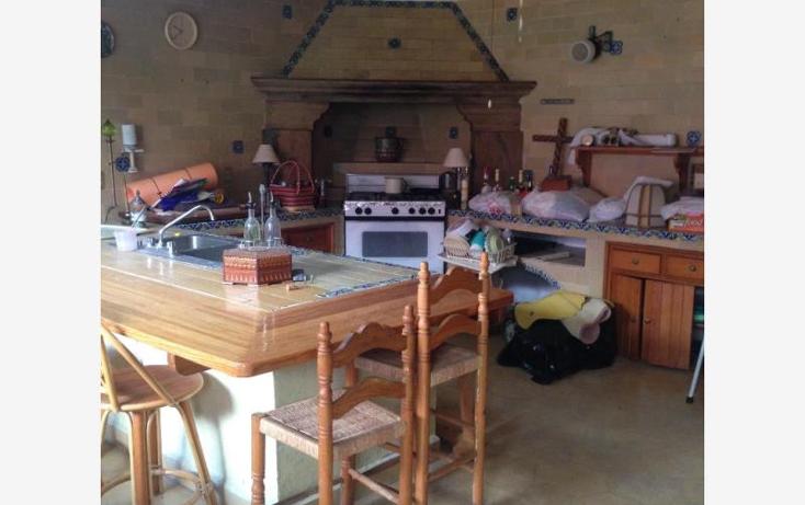 Foto de terreno habitacional en venta en  , palmira tinguindin, cuernavaca, morelos, 2039010 No. 04