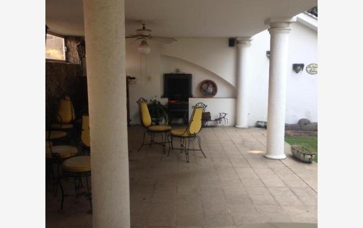 Foto de terreno habitacional en venta en  , palmira tinguindin, cuernavaca, morelos, 2039010 No. 05