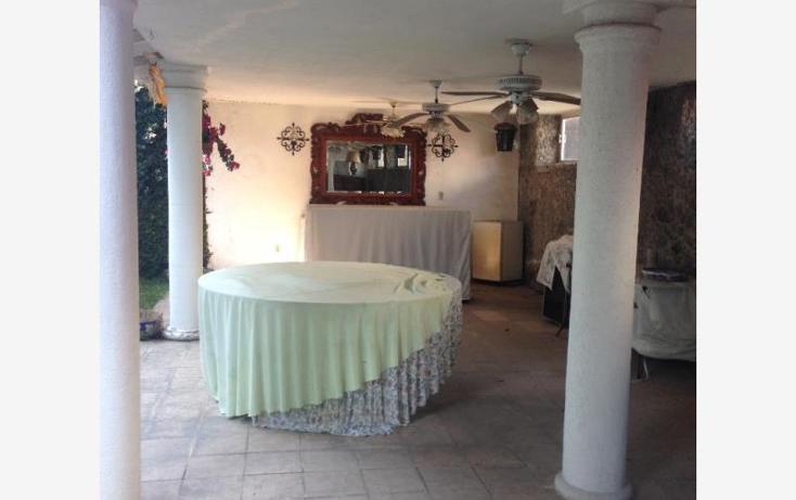 Foto de terreno habitacional en venta en  , palmira tinguindin, cuernavaca, morelos, 2039010 No. 06