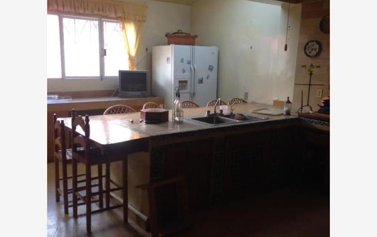 Foto de terreno habitacional en venta en  , palmira tinguindin, cuernavaca, morelos, 2039010 No. 07