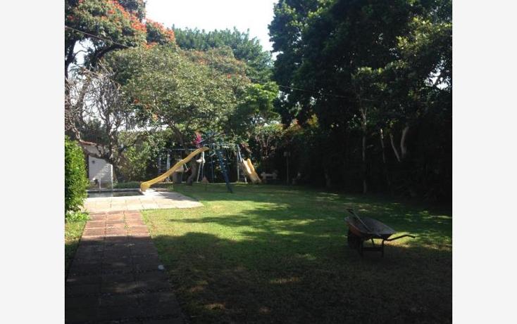 Foto de terreno habitacional en venta en  , palmira tinguindin, cuernavaca, morelos, 2039010 No. 10