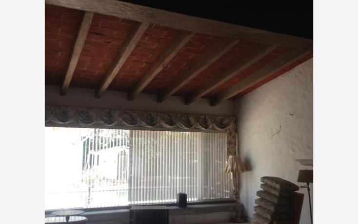 Foto de terreno habitacional en venta en  , palmira tinguindin, cuernavaca, morelos, 2039010 No. 12