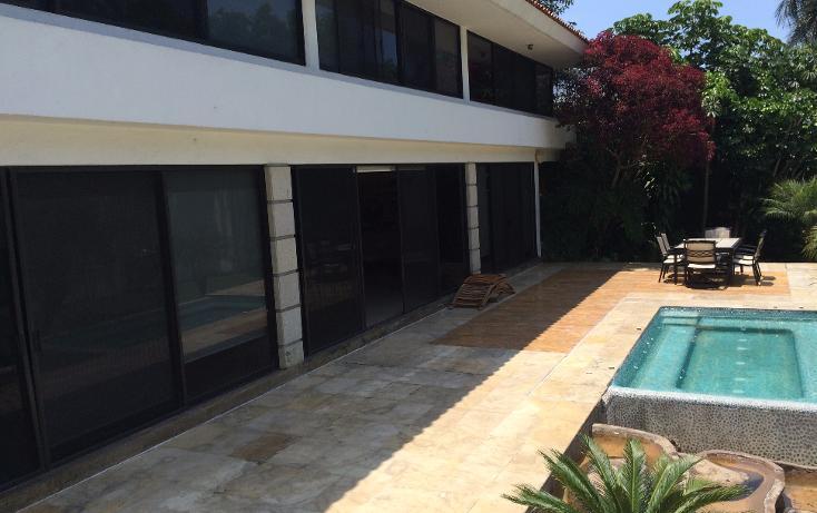 Foto de casa en venta en  , palmira tinguindin, cuernavaca, morelos, 2625598 No. 02