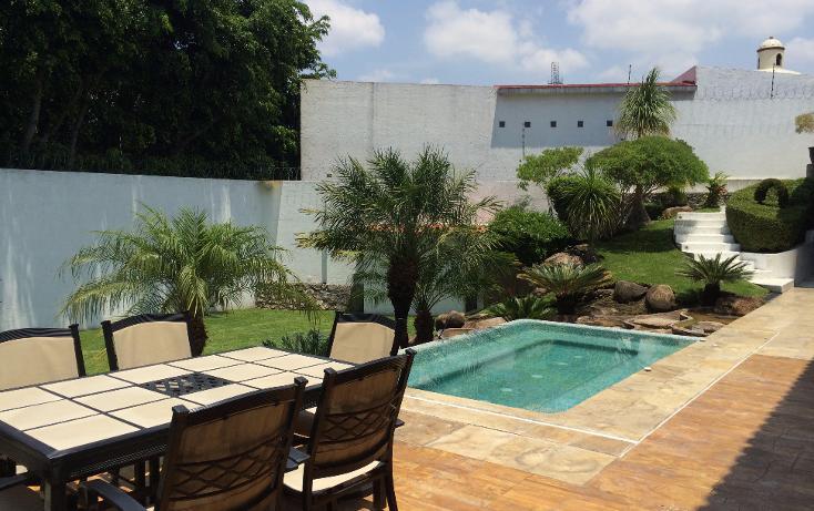 Foto de casa en venta en  , palmira tinguindin, cuernavaca, morelos, 2625598 No. 07