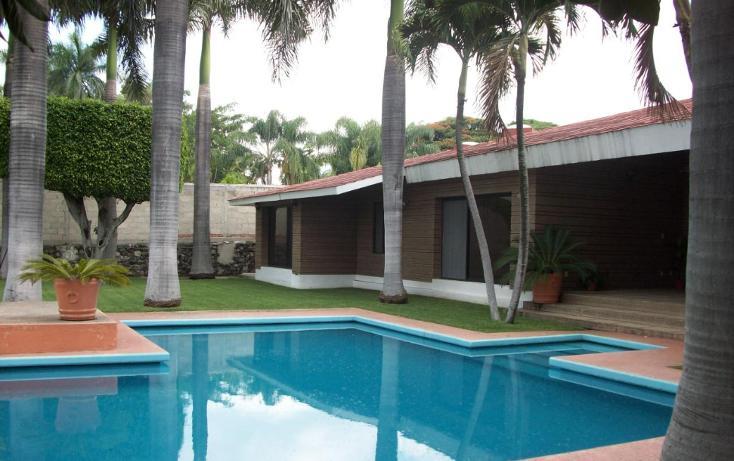 Foto de casa en venta en  , palmira tinguindin, cuernavaca, morelos, 2639800 No. 01