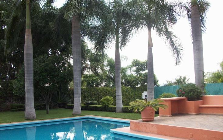 Foto de casa en venta en  , palmira tinguindin, cuernavaca, morelos, 2639800 No. 25
