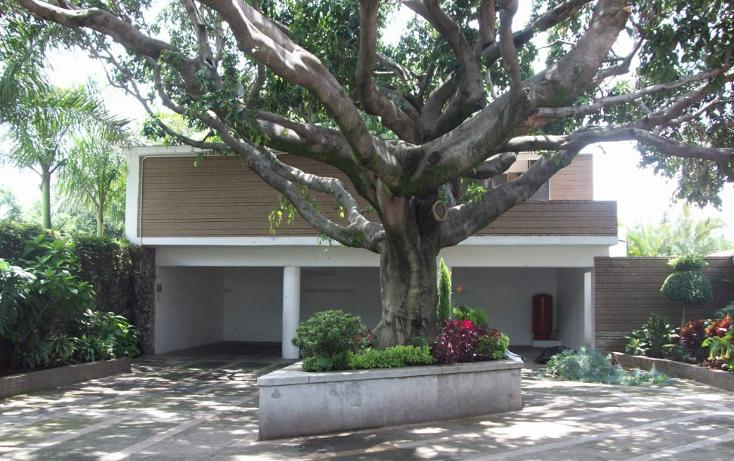 Foto de casa en venta en  , palmira tinguindin, cuernavaca, morelos, 2639800 No. 33