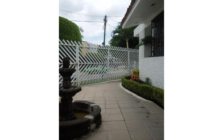 Foto de casa en venta en  , palmira tinguindin, cuernavaca, morelos, 2640603 No. 13