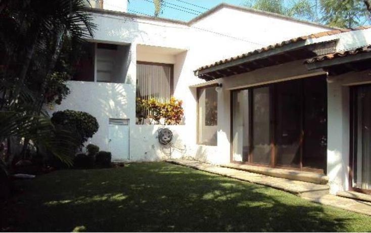 Foto de casa en venta en  , palmira tinguindin, cuernavaca, morelos, 2680687 No. 01