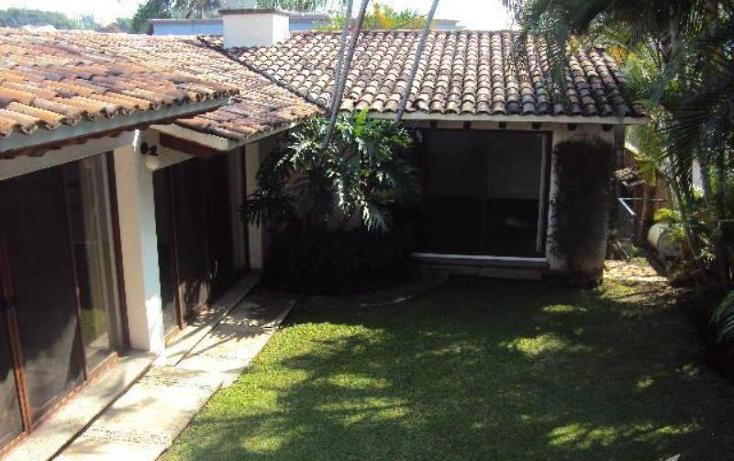 Foto de casa en venta en  , palmira tinguindin, cuernavaca, morelos, 2680687 No. 03