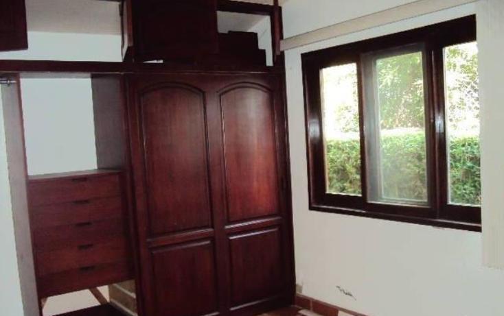 Foto de casa en venta en  , palmira tinguindin, cuernavaca, morelos, 2680687 No. 04