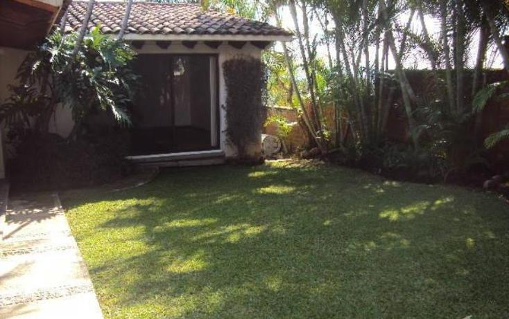 Foto de casa en venta en  , palmira tinguindin, cuernavaca, morelos, 2680687 No. 11