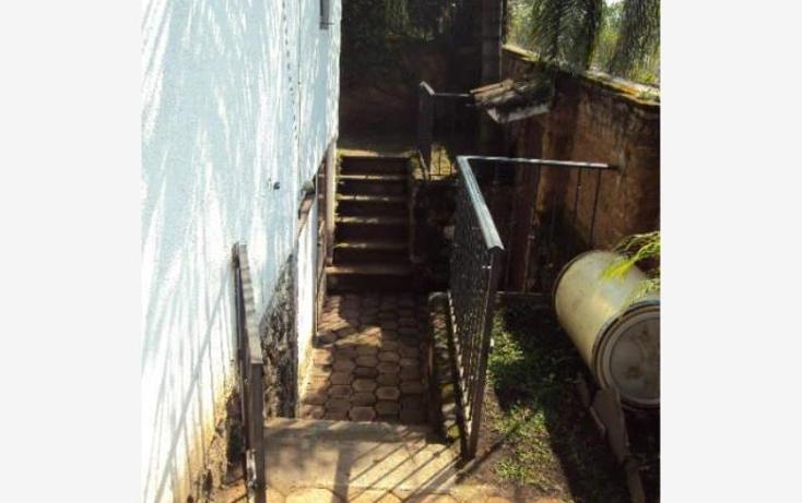 Foto de casa en venta en  , palmira tinguindin, cuernavaca, morelos, 2680687 No. 16