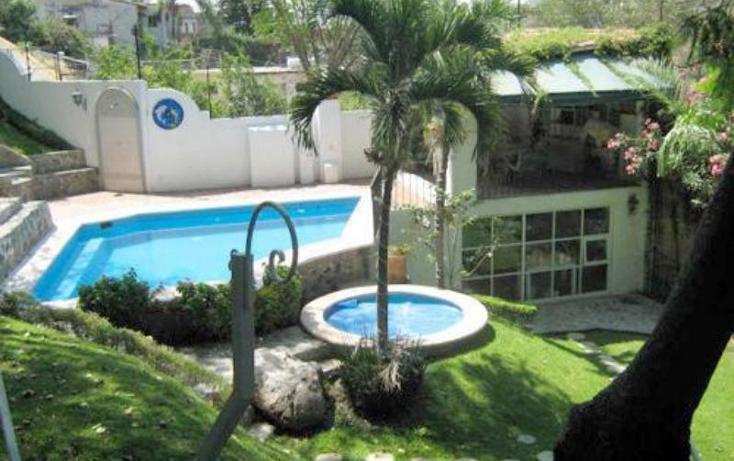 Foto de casa en venta en  , palmira tinguindin, cuernavaca, morelos, 388434 No. 01