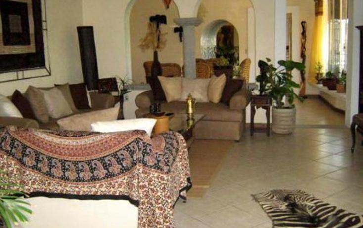 Foto de casa en venta en  , palmira tinguindin, cuernavaca, morelos, 388434 No. 02