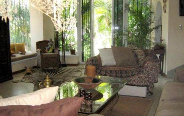 Foto de casa en venta en  , palmira tinguindin, cuernavaca, morelos, 388434 No. 03