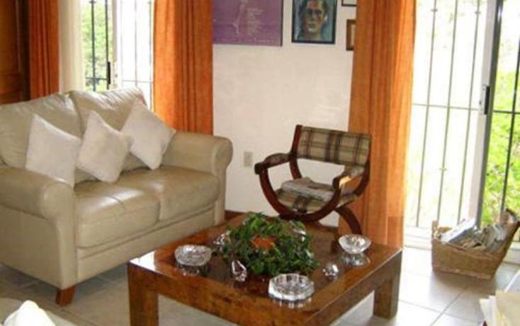 Foto de casa en venta en  , palmira tinguindin, cuernavaca, morelos, 388434 No. 04