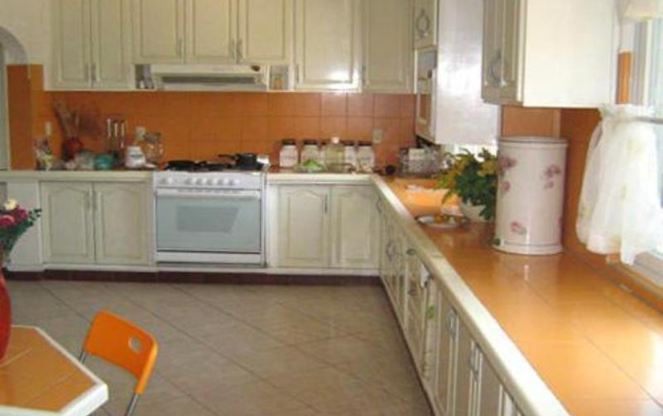 Foto de casa en venta en  , palmira tinguindin, cuernavaca, morelos, 388434 No. 05
